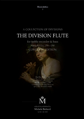 Product picture The Division Flute - Complete edition - 1706 & 1708